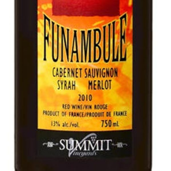 Wine Innovation profile: Funambule