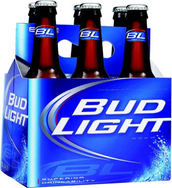 Top 10 global beers
