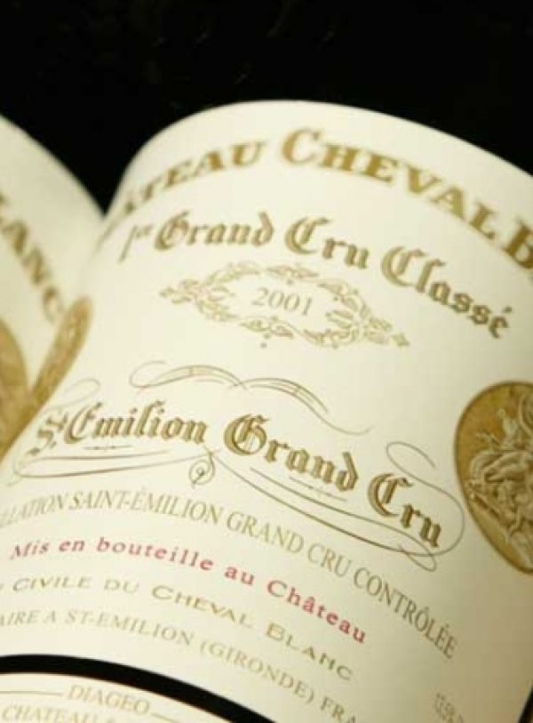 Cheval Blanc collection makes $11m