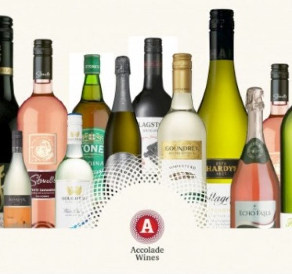 Accolade Wines owner mulls IPO