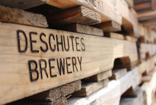 (Image © Deschutes Brewery)