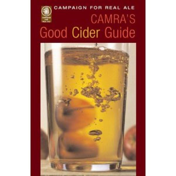 Camra reveals the cider industry is booming
