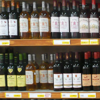 Supermarket bulk discount offers could be stopped by government legislation