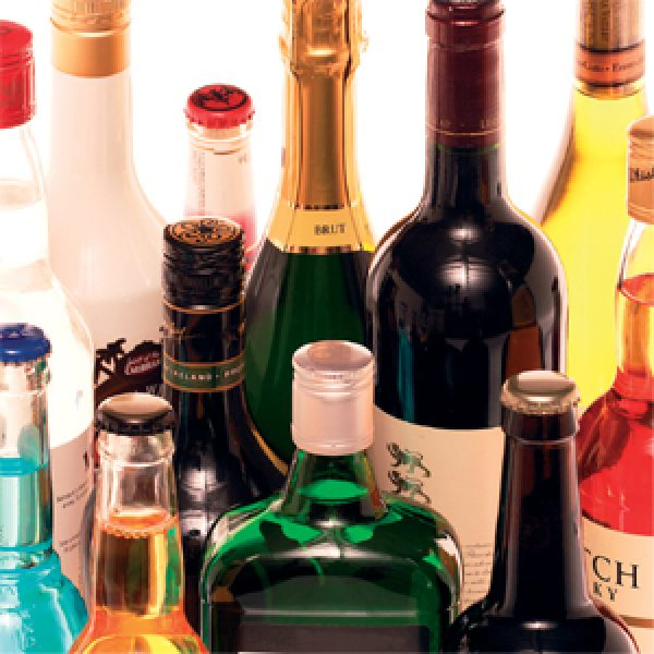 Latin America's illicit alcohol trade worth $2bn