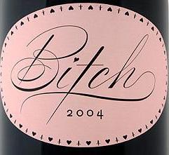 Bitch wines