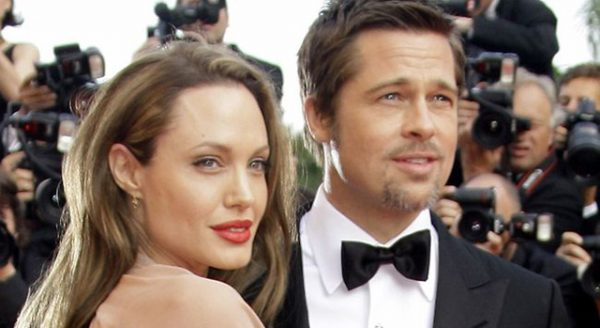 Brad Pitt revels in winemaking 'farmer' role