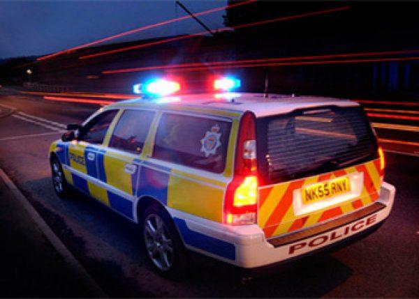 International raids see fake vodka seized
