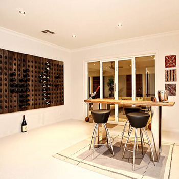 House with wine-tasting room for sale in McLaren Vale