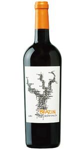 Brazin Old Vine Zinfandel 2010