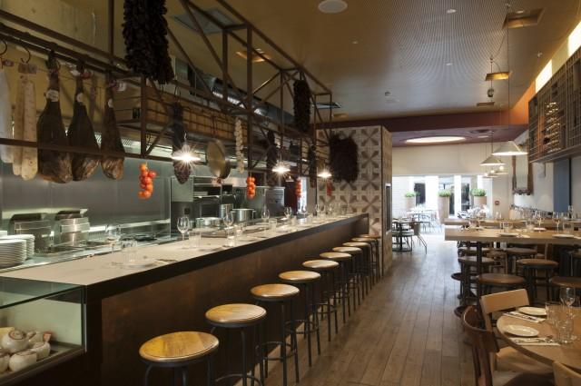 10 Tramontana Bar