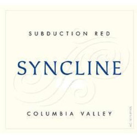 Syncline 2011 Subduction Red