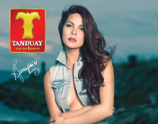 Tanduay Rhum