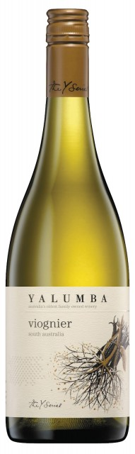 Yalumba Y Series Viognier – one of the wines on sale via the NRA Wine Club