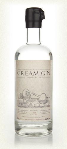 cream-gin