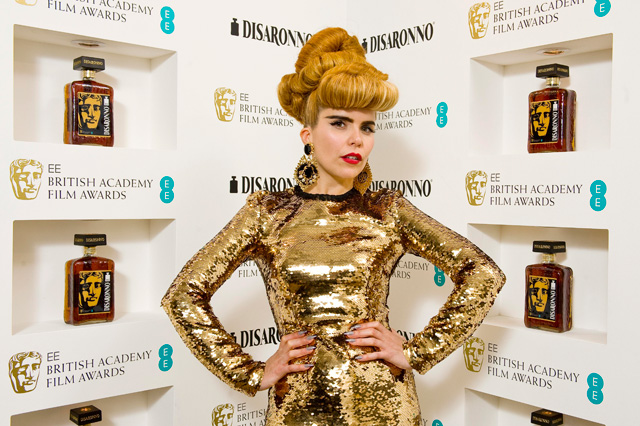 Paloma Faith at the official Disaronno Bafta After Party