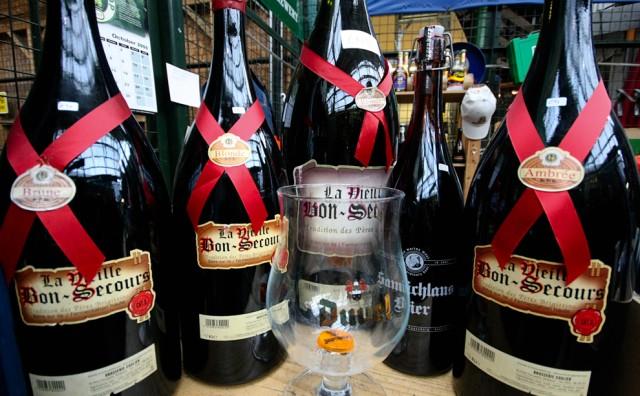 Vieille-Bon-Secours-Ale-Most-Expensive-Beer-at-1000-a-Bottle