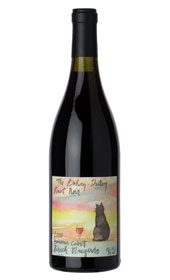 Hirsch Vineyards The Bohan-Dillon Pinot Noir