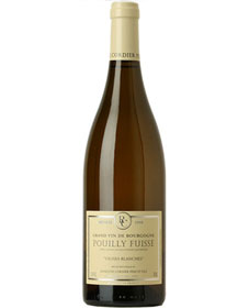 Pouilly Fuisse Vignes Blanches