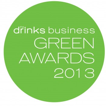 Green awards logo 2012