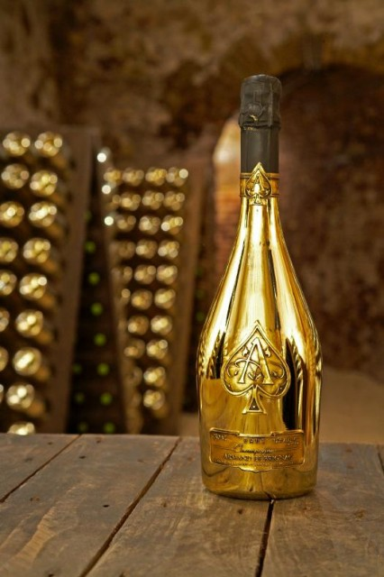 Ace of Spades is selling well in Nigeria