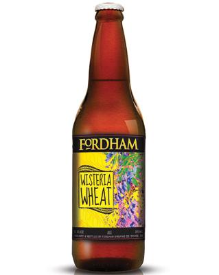 Fordham Wisteria Bottle