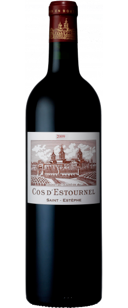 One of the wines to appear in the Robert Parker selection case