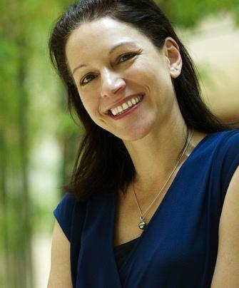 The Wine Advocate's new editor-in-chief, Lisa Perrotti-Brown MW