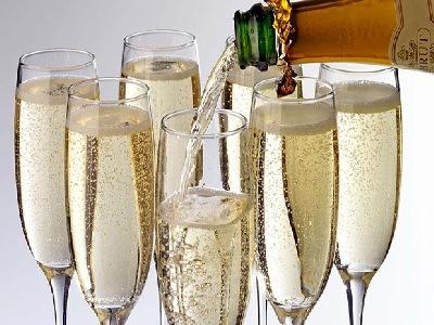 champagne trend 2