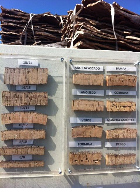 cork faults