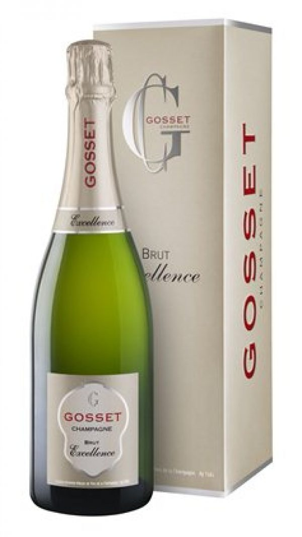 Gosset shows off latest redesign