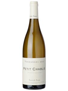 Patrick Piuze Petit Chablis