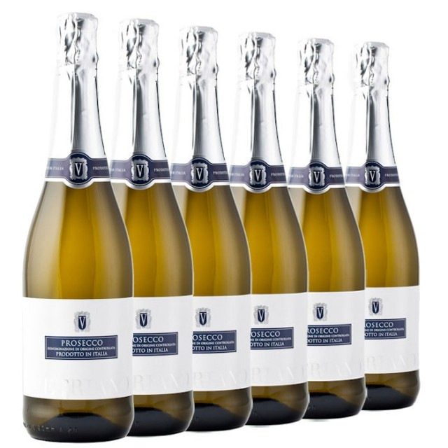 Prosecco and cava continue to pose a threat to off-trade Champagne sales in the UK