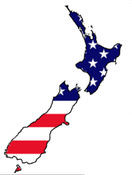 NZ and US