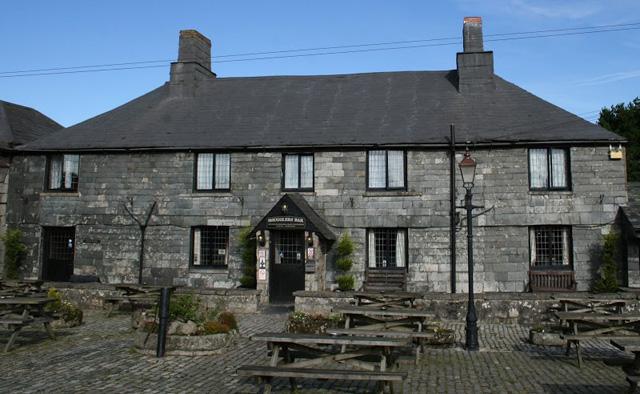 The Jamaica Inn