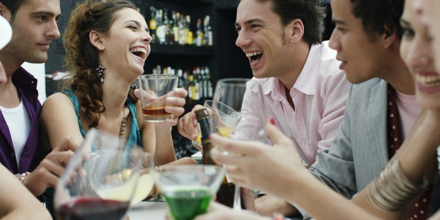 Millennials are fast developing a thirst for wine