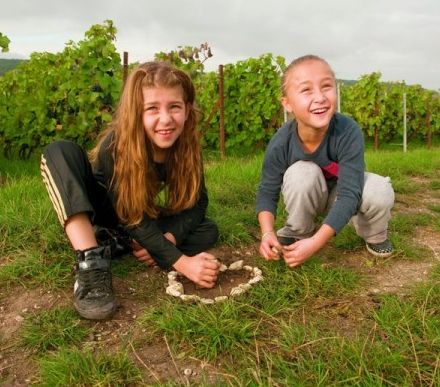 Grape Foundation provides support for underprivileged children