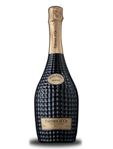 Champagne Nicolas Feuillatte Palmes d'Or 1999