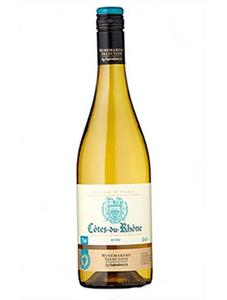 Winemaker's Selection Côtes-du-Rhône Blanc 2012