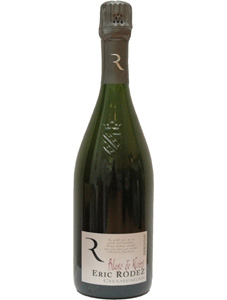 Champagne Eric Rodez Blanc de Noir Grand Cru NV