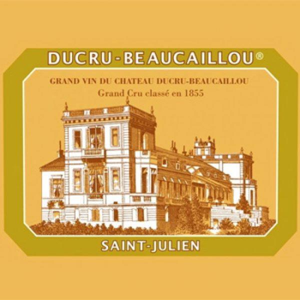 Ducru-Beaucaillou declared world's best Cab blend in blind tasting