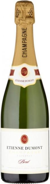 Etienne Dumont Champagne