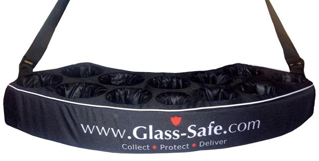 Glass Safe