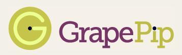 grape pip