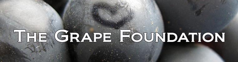 the grape foundation