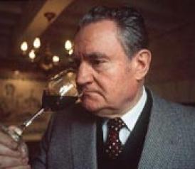 Emile Peynaud: the original winemaking consultant
