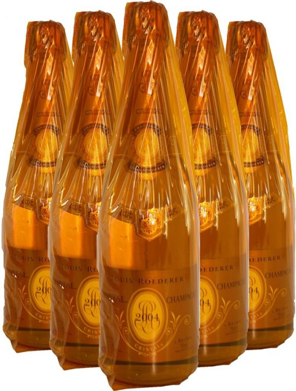 Fine wine market down but good year for Champagne, DRC, Super Tuscans