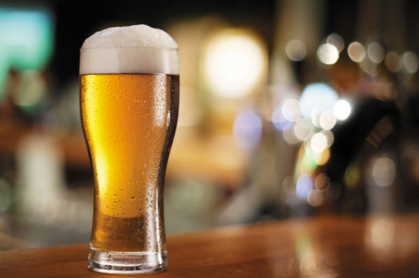 39 million fewer pints poured over Christmas in UK