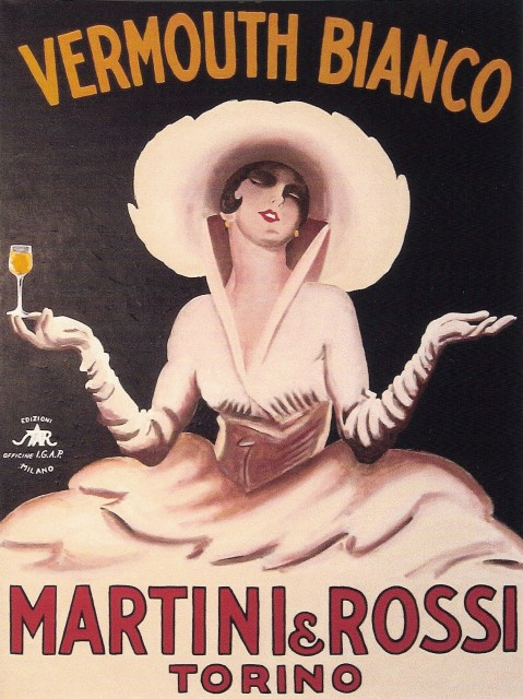 vermouth Introduction image