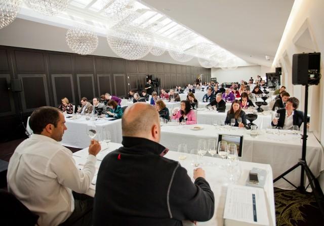Santa Rita South American Wine Workshop 2013