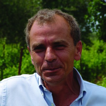Fabrizio Piccin sold up in Tuscany for the potential he saw in Basilicata